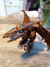 Extreme Dinosaurs Street Sharks Figuren  Bullseye Mattel