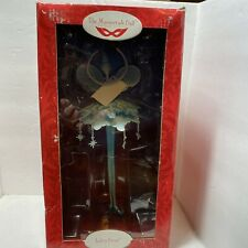 Jaclyn Frost Masquerade Ball Signature Collection Ornament Never Displayed