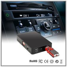 USB SD AUX MP3 Wechsler CD adapter für Honda Civic CRV 2006-2011