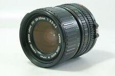 Canon lens FD 28-55mm 3.5-4.5 Canon FD Mount ref. 62199