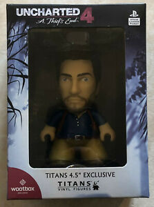 Figurine Nathan Drake (Uncharted 4)