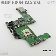 "Lenovo ThinkPad T530 15.6"" Laptop Motherboard 04X1483"