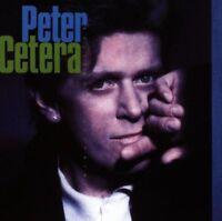 Peter Cetera Solitude/solitaire (1986) [CD]