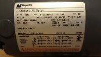 """1255A Magnetek 1 3//4/"""" Universal Electric Rubber Mounting Ring"""