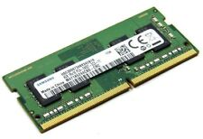 Samsung 4GB DDR4 2400MHz SODIMM PC4-19200 1.2V 260 Pin Memory Module Laptop RAM