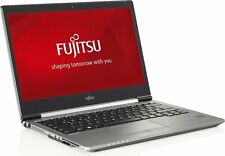 Fujitsu LIFEBOOK U745 i5 Ultrabook SSD touch-screen back-lit keyboard