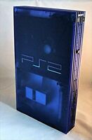 PS2 Console SCPH-37000 Ocean Blue Playstation 2 Used Rare