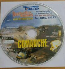 Comanche aus Bestseller Games Gold-Edition Ausgabe 5