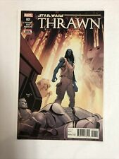Star Wars: Thrawn (2018) # 1 (NM) The Mandalorian  Disney
