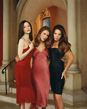 Holly Marie Combs & Cast (534) 8x10 Photo