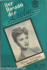 Der Roman der Liebe, Marias Liebesbriefe, Priska Roneck, Sonnen Verlag, Wien.