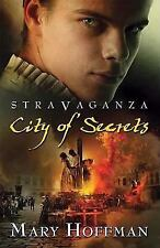 City of Secrets (Stravaganza, Book 4)-ExLibrary