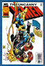 THE UNCANNY X-MEN # 339 -1996 Marvel (fn-)