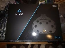 HTC VIVE VR Headset (Full Set inc Lighthouse and Link)