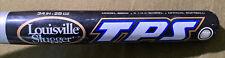 New listing Louisville Slugger TPS Warrior Slowpitch Softball Bat SBXW 34 in 28oz Read Disc.