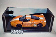 Ferrari Enzo FXX # 21 • HotWheels Elite • 1:18