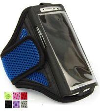 SPORT-Bracciale Jogging Protezione-Custodia per Motorola Moto Fitness Correre Custodia Astuccio