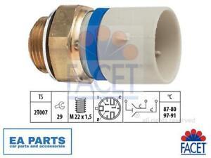 Temperature Switch, radiator fan for VOLVO FACET 7.5701