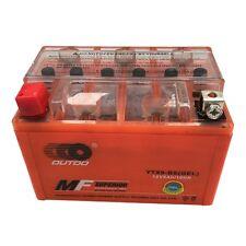 YTX9-BS GEL Battery KTM 200 Duke 390 RC 390 LC4 400 KTM 620 KTM 640 R KTM 690 R