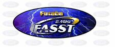 Futaba FASST Graphics