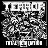 Terror Total Retaliation (2018) 13-track CD Album Neu/Verpackt