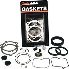Carb Rebuild Kit for Keihin CV James Gasket  27006-88