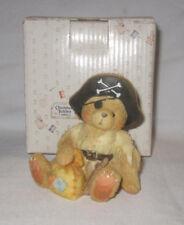 Cherished Teddies Taylor Sail The Seas with Me Figurine #617156 Aa
