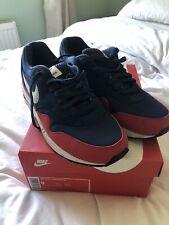 Nike Air Max 1 Essential Size UK 8