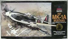Accurate Miniatures British Mustang Mk.IA aircraft model kit 1/48