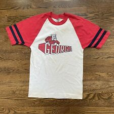 New listing Lot of 2 Vintage Uga 80s T Shirt Champion sz. M Rare