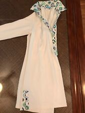 J. McLaughlin Women's Stretch Knit Long Sleeve Top Size M