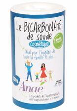 Ecodis - Bicarbonate de soude 500g COSMETIQUE