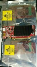 Lot of 3 ATI FireMV 2260 256MB PCIE GDDR2 Graphics Card 100-505533