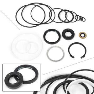 Seal Gasket Repair Power Steering Box Kit for Toyota Landcruiser FJ80 HZJ105 UK