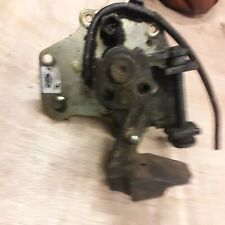 FORD TRANSIT CONNECT 1.8 TDCI 5 SPEED MANUAL GEARBOX SELECTOR