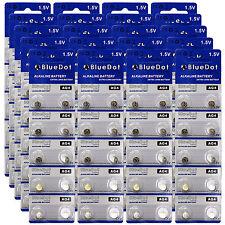 200 x Ag4 377A 377 Lr626 Sr626Sw Sr66 Lr66 Watch Battery ~ Usa Shipping