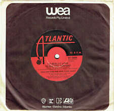 "ENGLAND DAN AND JOHN FORD COLEY - I'D REALLY LOVE TO SEE YOU TONIGHT - 7"" RECORD"