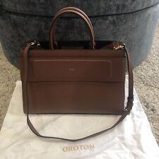 Oroton Elena Tote RRP $599
