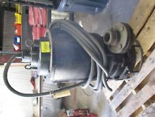 BIG DADDY'S 100-11-EFL SUBMERSIBLE SAND PUMP #1231242J 480V REBUILT