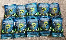 10x How To Train Your Dragon Mystery Dragon Mini Fig Blind Bag SpinMaster Bundle