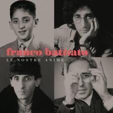Battiato,Franco - Anthology: Le Nostre Anime - CD NEU