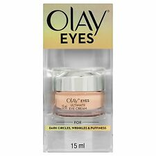 OLAY EYES - ULTIMATE EYE CREAM 15ML