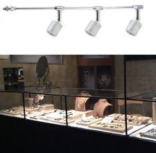 LAMPADE LED PER GIOIELLERIA 3W 4000K APPLIQUE MODERNO LED PER VETRINE GIOIELLI