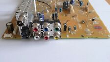Panasonic RJBX0565AA SA-PT Receiver Replacement Main AV Amp Board