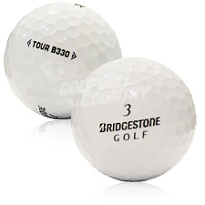 24 Bridgestone Tour B330 AAA (3A) Used Golf Balls - FREE Shipping