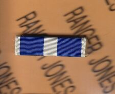 NATO KOSOVO MEDAL for US Military ribbon citation award