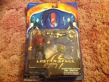 Lost in Space-DR. SMITH Sabotage Action Action Figure-Treadmaster!! NEW!