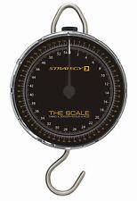 Strategy The Scale 54kg analoge Waage Anglerwaage Karpfen Hängewaage