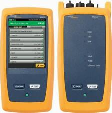 Fluke Networks OptiFiber Pro Quad OFP2-100QI/GLD INT Kommunikationstechnik