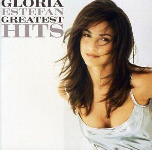 Gloria Estefan - Greatest Hits [New CD]